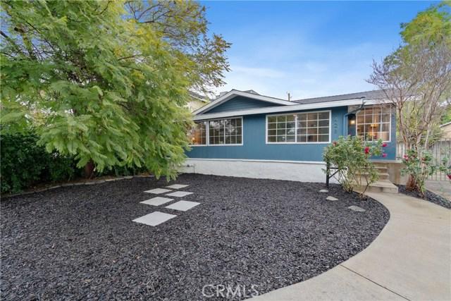 428 N Orchard Drive, Burbank, CA 91506