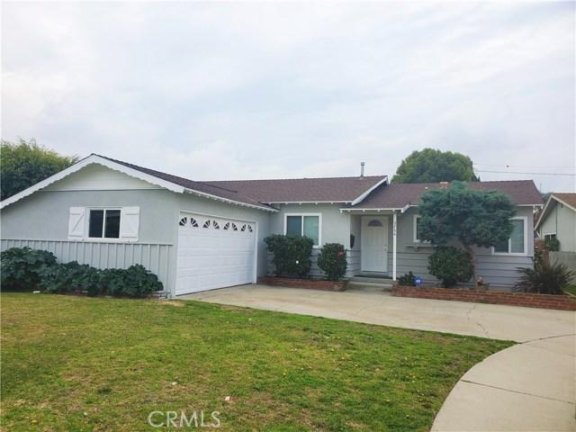 3756 Lisso Street, Hawthorne, CA 90250