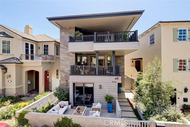 436 27th Street, Manhattan Beach, California 90266, 4 Bedrooms Bedrooms, ,4 BathroomsBathrooms,For Sale,27th,SB20086504