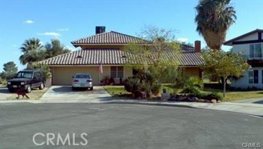 26800 Fairway Drive, Desert Center, CA 92239