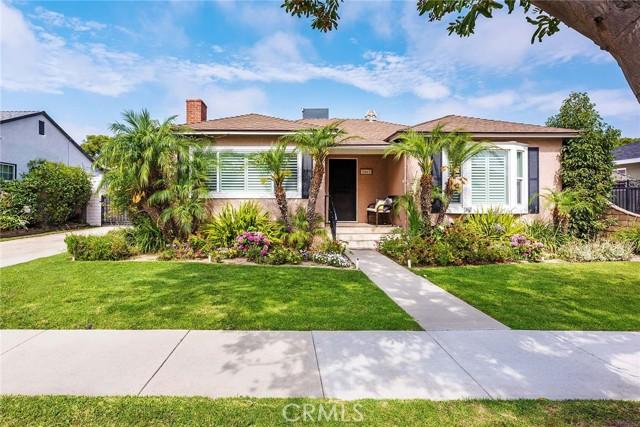 3467 Fidler Avenue Long Beach, CA 90808