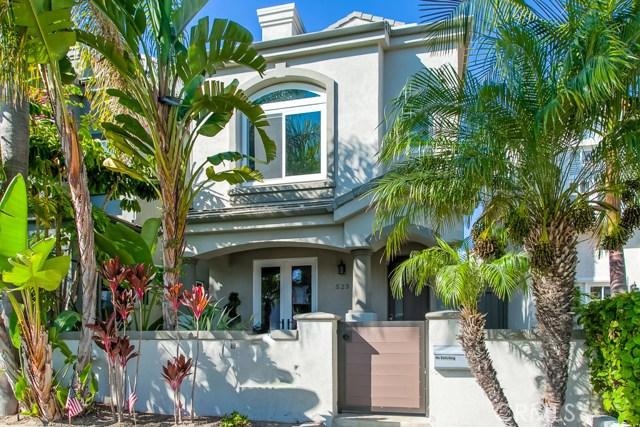 523 9th Street, Huntington Beach, CA 92648