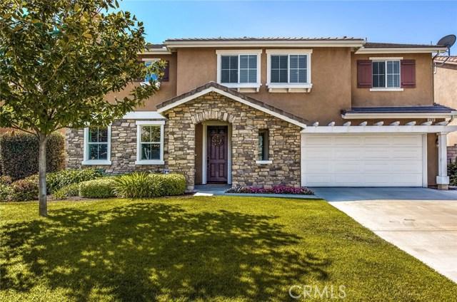 266 VILLAFRANCA Street, Corona, CA 92879