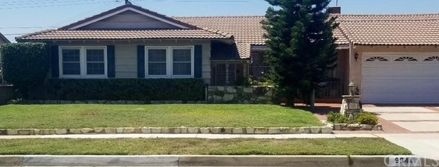 9944 Bel Air Avenue, Montclair, CA 91763