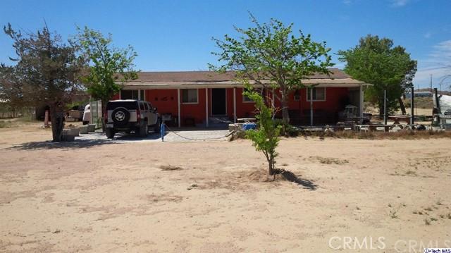 10144 Fetter Street, Mojave, CA 93501