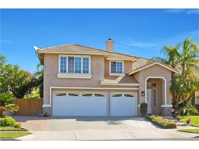 971 Trovita Drive, Corona, California 92881, 5 Bedrooms Bedrooms, ,3 BathroomsBathrooms,Residential,For Rent,Trovita,WS21026397