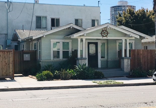 928 E Broadway, Long Beach, CA 90802