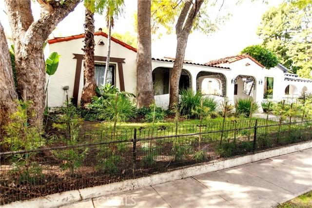 501 Huntley Drive, West Hollywood, CA 90048