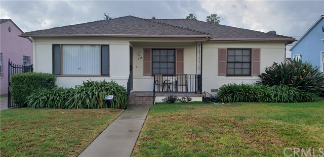 928 W Almond Street, Compton, CA 90220