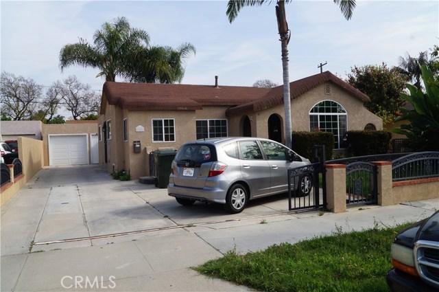 121 E Elm Avenue, Fullerton, CA 92832