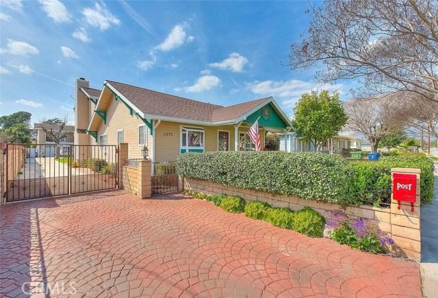 3879 Delta Avenue, Rosemead, CA 91770