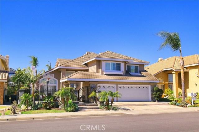 2712 N Roxbury Street, Orange, CA 92867