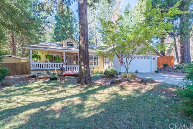 14134 Norwich Circle, Magalia, CA 95954