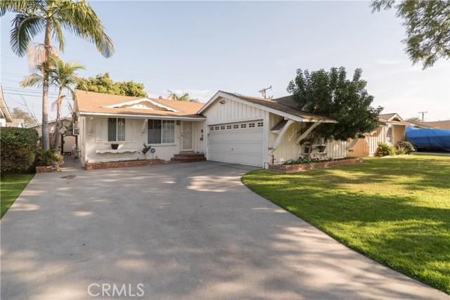 20734 Hawaiian Avenue, Lakewood, CA 90715