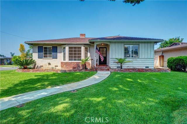 10845 Cullman Avenue Whittier, CA 90603