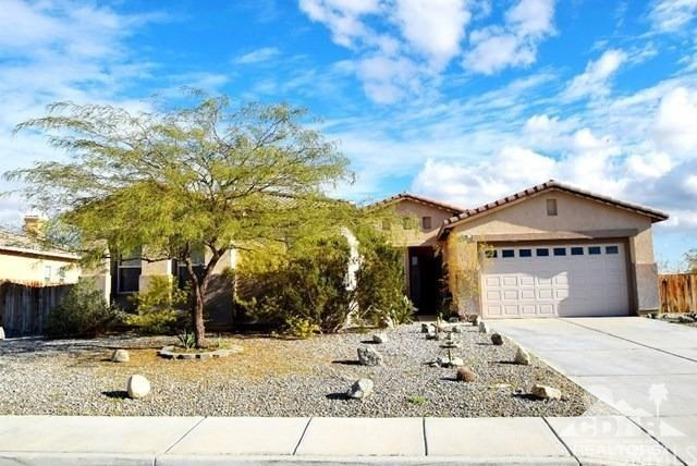 69017 overlook Drive, Desert Hot Springs, CA 92240