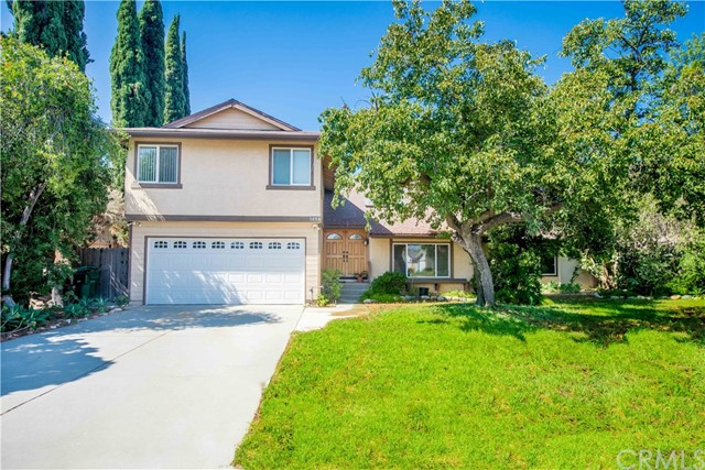 1494  Brookdale Drive, Corona, California