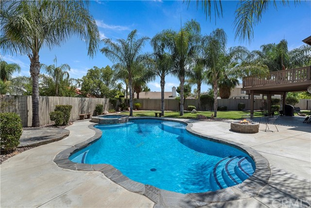 29736 Singing Wood Lane, Menifee, CA 92586