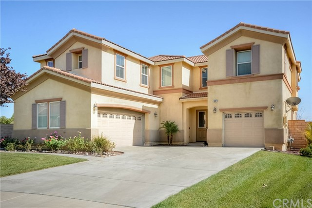 5087 Cottontail Way, Fontana, CA 92336