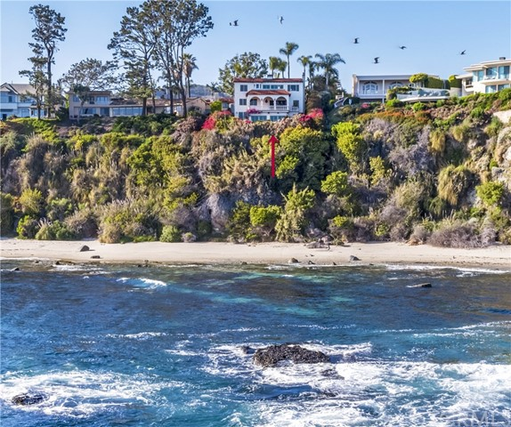 11 La Senda Place | Three Arch Bay (TAB) | Laguna Beach CA