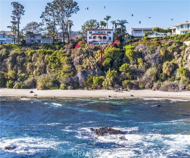 11 La Senda Place, Laguna Beach, CA 92651