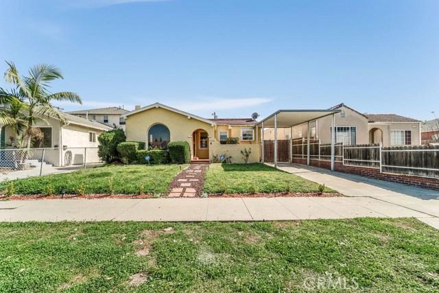 2136 S Cloverdale Avenue, Los Angeles, CA 90016