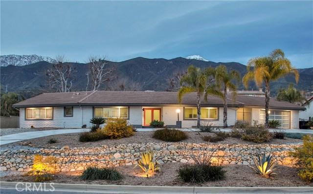 9416 Valley View Street, Rancho Cucamonga, CA 91737