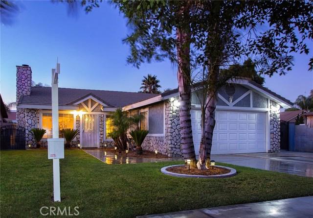 15380 Holly Drive, Fontana, CA 92335