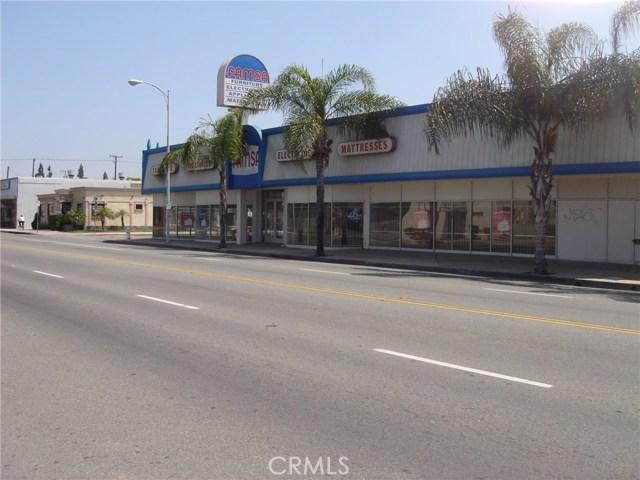 505 S Main Street, Santa Ana, CA 92701