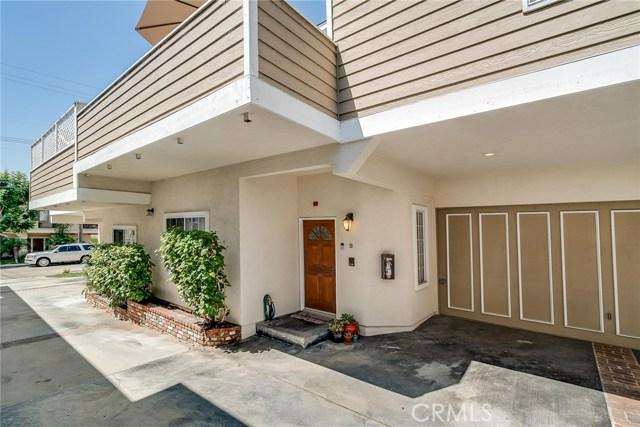 2007 Carnegie Lane B, Redondo Beach, CA 90278