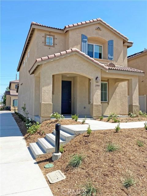2001 Juniper Lane, Colton, CA 92324