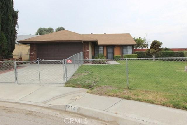 274 S Newport Ave, San Bernardino, CA 92408