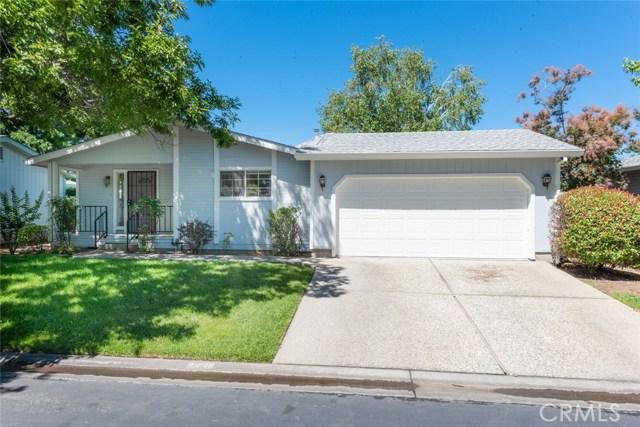 2050 Springfield Drive 221, Chico, CA 95928