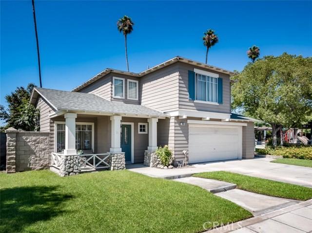 985 E Oak Street, Anaheim, CA 92805