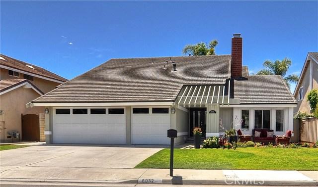 6032  Judwick Circle, Huntington Beach, California