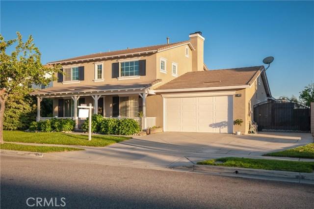 12445 Challendon Drive, Rancho Cucamonga, CA 91739