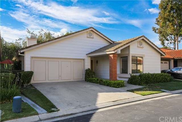 28385 Pacheco, Mission Viejo, CA 92692
