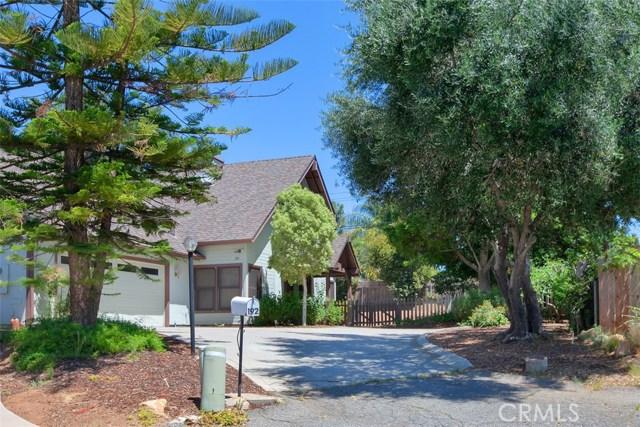 192 Via Floresta, Fallbrook, CA 92028