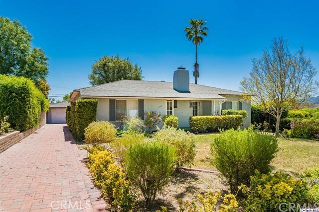 1420 Allen Avenue, Glendale, CA 91201