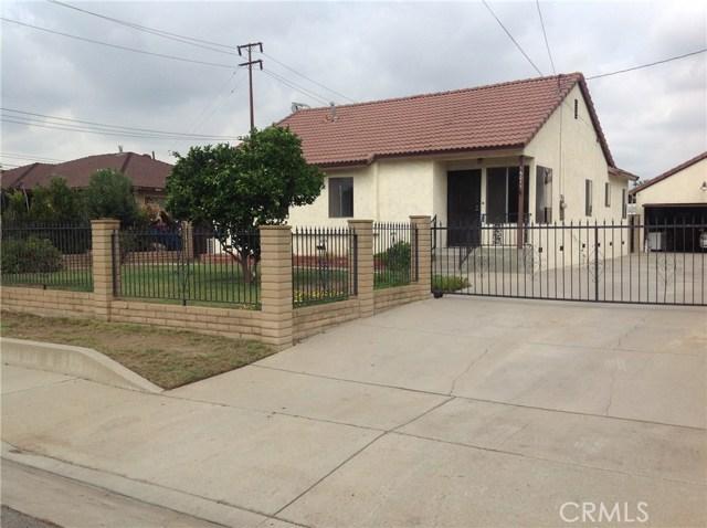 16011 Maplegrove Street, La Puente, CA 91744