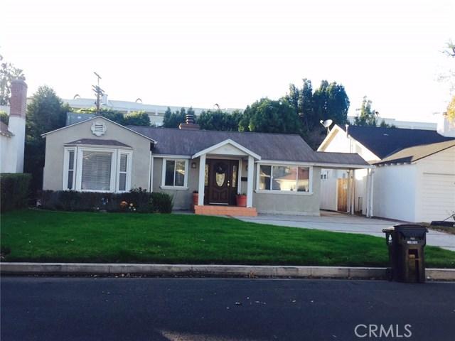 4539 Longridge Avenue, Sherman Oaks, CA 91423