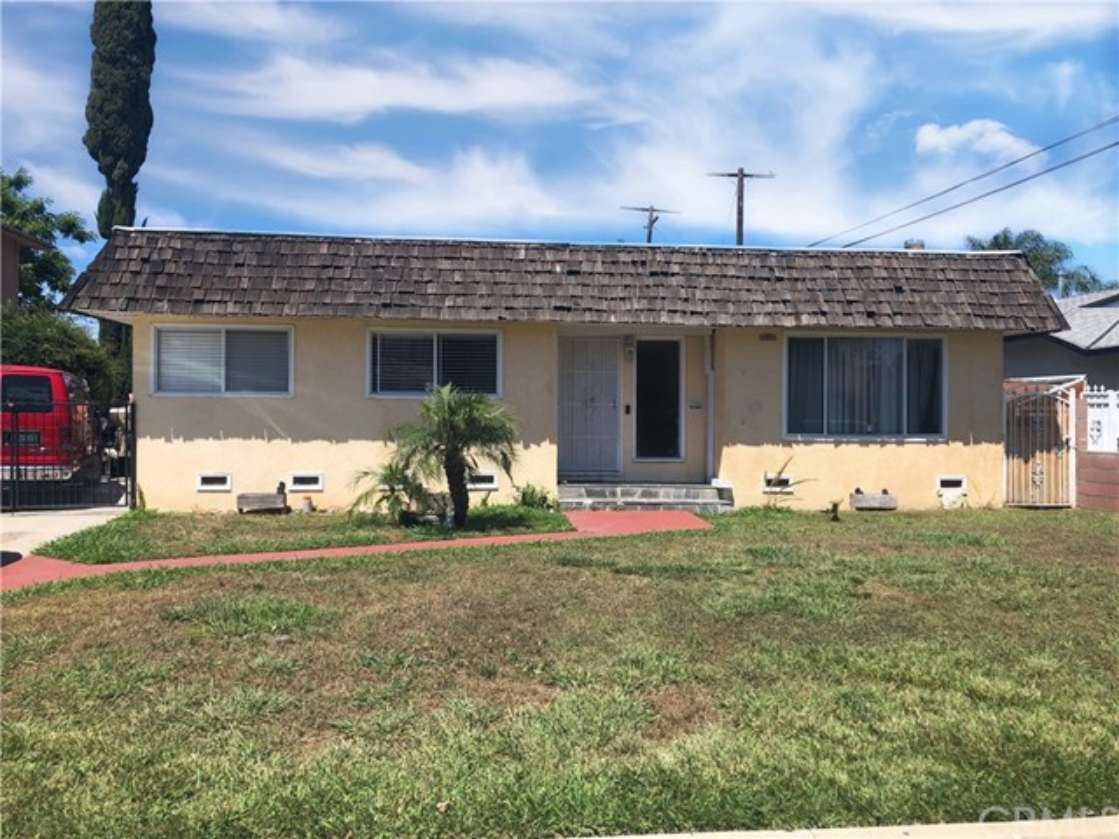 7533 Buell Street, Downey, CA 90241