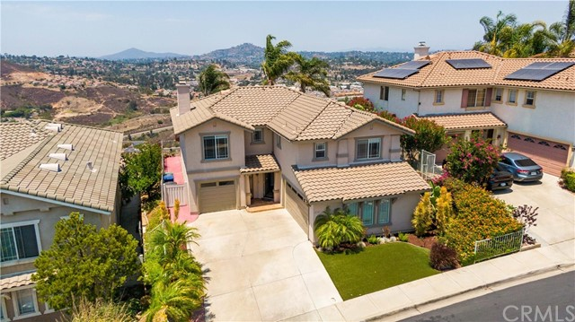 2130 Crystal Clear Drive, Spring Valley, CA 91978