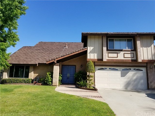 2611 Raven Circle, Corona, CA 92882