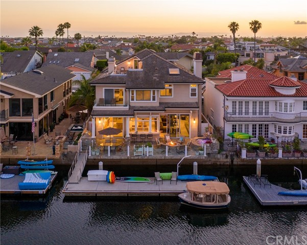 16652  Baruna Lane, Huntington Harbor, California