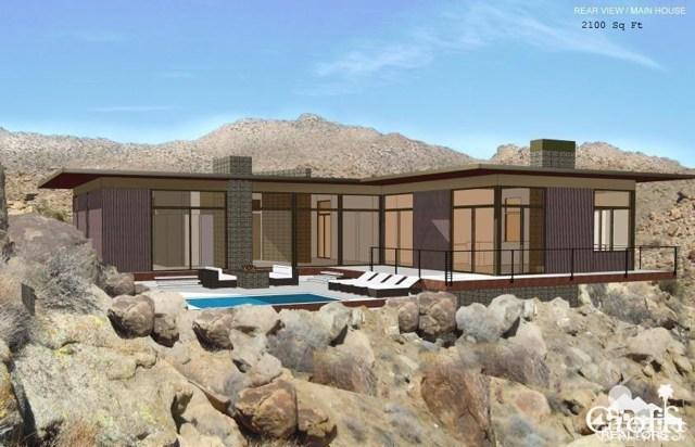 Las Rocas, Mountain Center, CA 92561