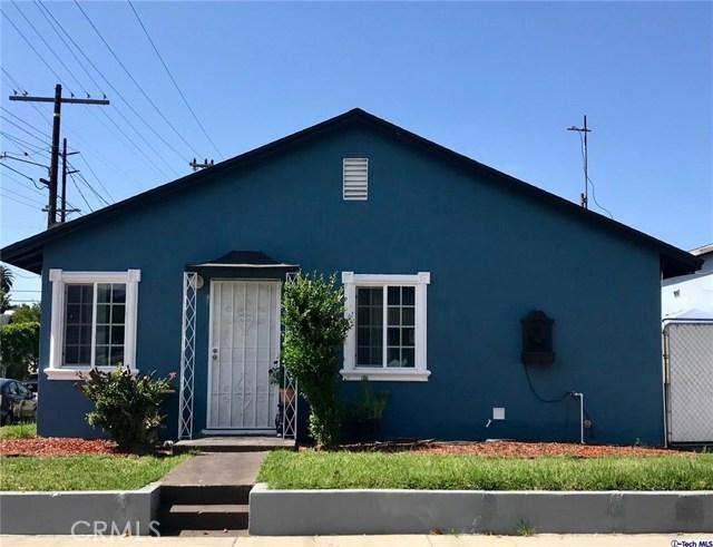5528 Buchanan Street, Highland Park, CA 90042