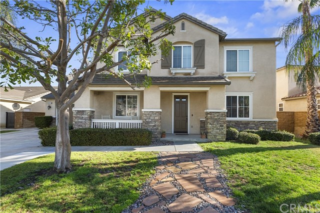 8074 Slate Creek Road, Eastvale, CA 92880