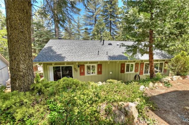 26580 Lake Forest Drive, Twin Peaks, CA 92391