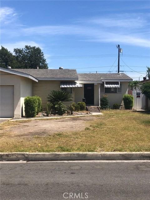 412 S Benwood Drive, Anaheim, CA 92804